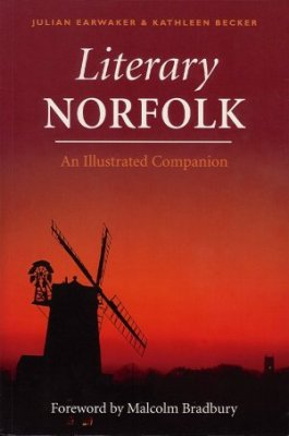 literary norfolk - englisg literature at its best